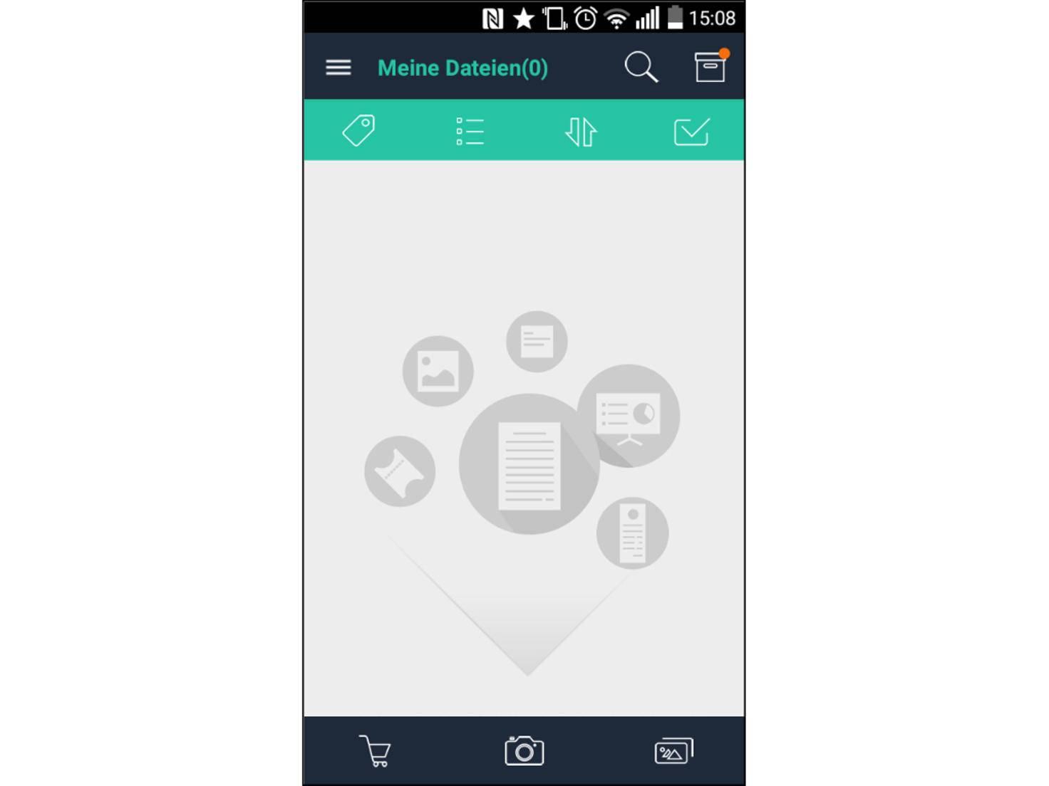 CamScanner est disponible gratuitement pour Android et iOS.