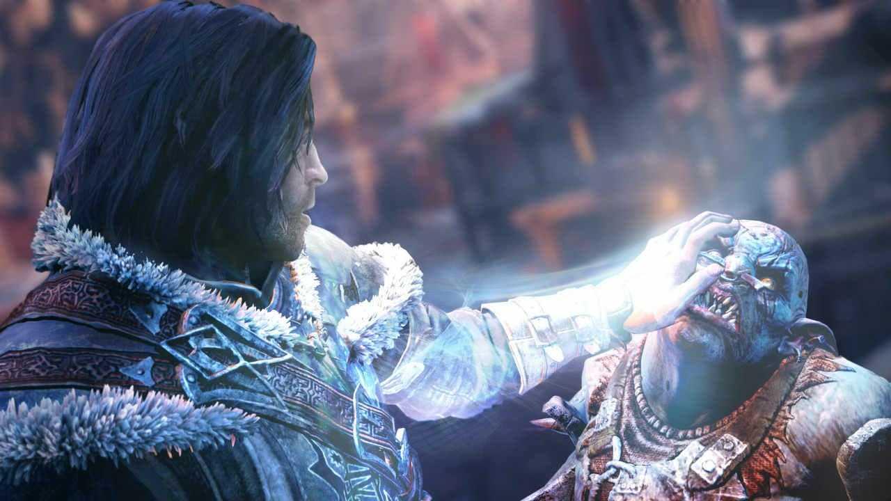 Warner Bros Interactive a déposé une demande de brevet pour le système Nemesis 'Shadow of Mordor': Rapport
