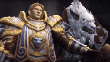 World Of Warcraft: Shadowlands Nominated For GLAAD Outstanding Video Game Award
