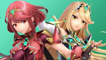 Evento De Super Smash Bros. Ultimate De Pyra Y Mythra.jpg