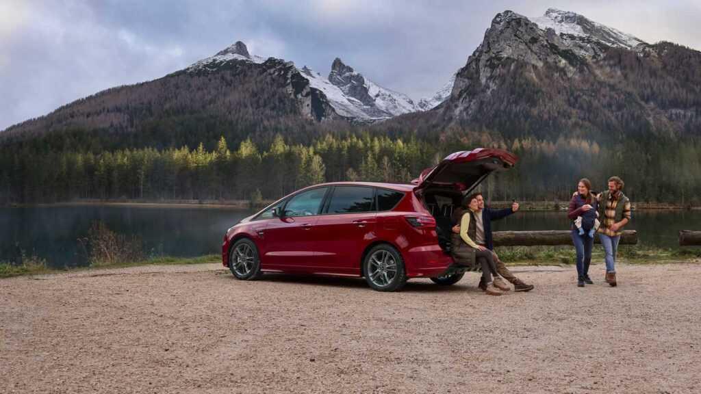Ford S Max Hybrid (6)