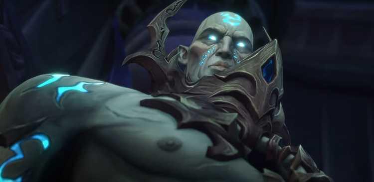 Parche Cadenas De Dominacion De World Of Warcraft.jpg