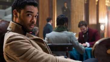 """""""bridgerton"""" Star Pour """"donjons Et Dragons"""" Film Adaptation Casting"""
