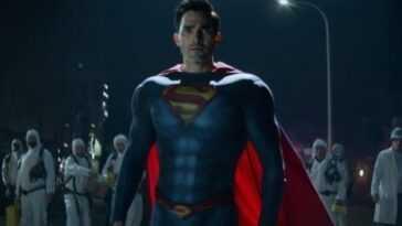 """Tyler Hoechlin parle de la préparation de """"Superman & Lois"""""""