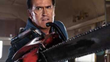"""Bruce Campbell fait allusion à son camée dans """"Doctor Strange 2"""""""