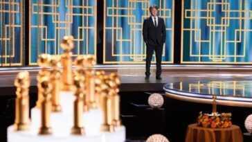 """""""Golden Globes 2021"""": Voici la liste complète des gagnants"""