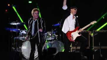 The Who annonce un nouveau coffret, `` The Who Sell Out ''