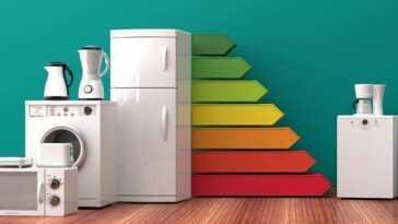 Nouveau Label énergétique De L'ue 2021: Cela Changera En Matière