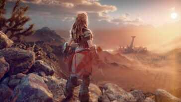 Horizon Forbidden West: Toujours Sur La Bonne Voie Pour La