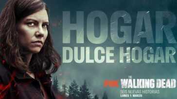 """""""The Walking Dead"""": ce qui est arrivé à Maggie pendant sa longue absence"""