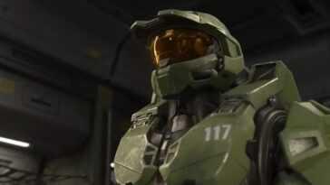 Les premières images du tournage de 'Halo' sont filtrées