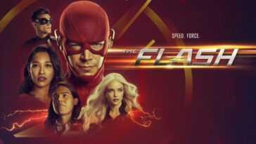 """""""The Flash"""" Saison 7 EN LIGNE EN DIRECT via The CW: comment et à quelle heure voir le premier épisode de la nouvelle saison"""