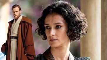 Indira Varma Cast Dans Un Rôle Inconnu Dans La Série