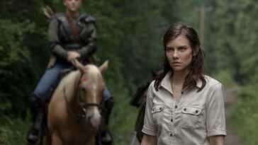 La saison 11 de `` The Walking Dead '' sera diffusée l'été prochain