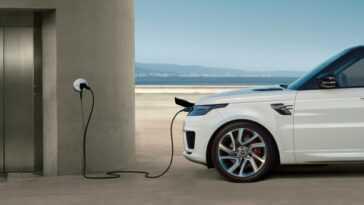 Land Rover. Les Nouveaux Discovey Sport Et Evoque Ne Seront