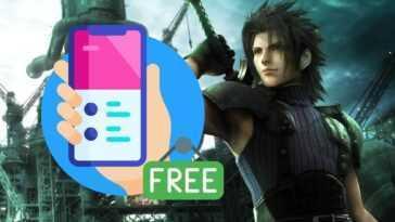 Final Fantasy Vii: Ever Crisis Non Seulement Mobile, Mais Aussi