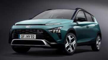Hyundai Bayon. Tout Sur Le Plus Petit Suv De Hyundai