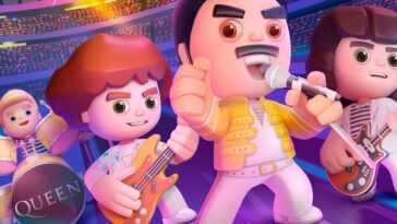 """""""Queen"""" lance un nouveau jeu de rythme pour les appareils mobiles"""
