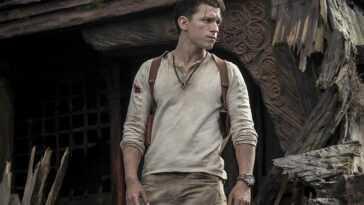 Tom Holland révèle ses mauvaises décisions d'acteur dans `` Uncharted ''