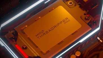 L'AMD Threadripper Pro arrive, avec un haut de gamme bestial de 64 cœurs et 128 threads qui coûte 5490 $