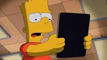 Les Simpsons ont prédit Riquelme et son frère dans la boîte Boca