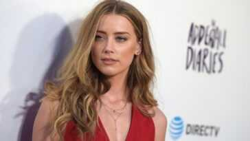 Ils clarifient les informations sur le licenciement d'Amber Heard d'Aquaman 2