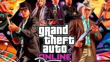 Le programmeur réduit de 50% les temps de chargement de «GTA Online»