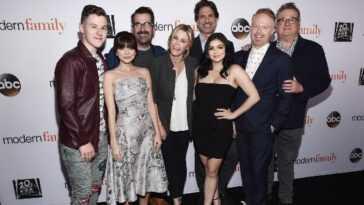 Réactions et mèmes de la première de la saison 11 de Modern Family sur Netflix
