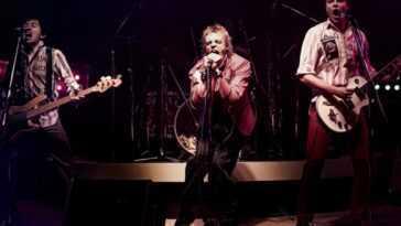 Regardez un premier aperçu de la mini-série des Sex Pistols