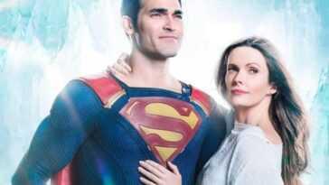 """""""Superman & Lois"""" est renouvelé pour une deuxième saison"""