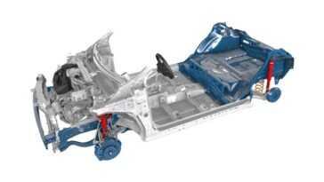 Préparez Un Autre Modèle. Toyota N'abandonne Pas Le Segment A
