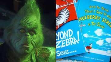 Six Livres Du Dr Seuss Ne Seront Plus Publiés En