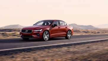 Volvo Va Remplacer Les Berlines Et Les Breaks Par Des