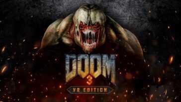 Doom 3: VR Edition réinvente le classique FPS 2004 en réalité virtuelle
