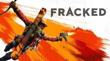 Fracked est un jeu de tir enneigé qui arrive exclusivement au PSVR cet été