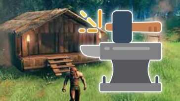 Valheim: Armes Et Armures En Bronze, Améliorez La Forge