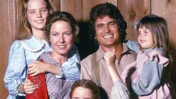«La famille Ingalls»: ce qui est arrivé au film moderne «La petite maison dans la prairie»