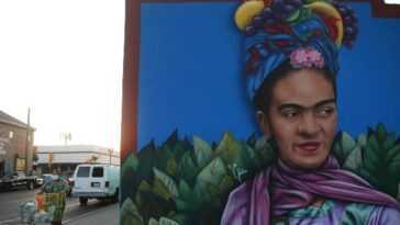 Comment et quand regarder le documentaire sur Frida Kahlo sur National Geographic