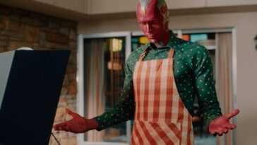 Google filtre le personnage qui apparaîtra dans WandaVisión: Sera-ce le camée surprise?