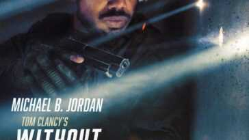 Michael B.jordan Est Sorti Pour Le Sang Dans La Dernière