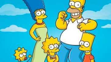 Les Simpsons sont renouvelés pour deux saisons supplémentaires
