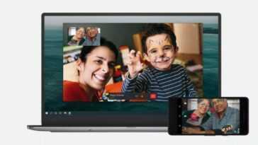 Les appels vidéo WhatsApp arrivent sur le bureau: nous pouvons désormais parler voix et vidéo depuis Windows et macOS
