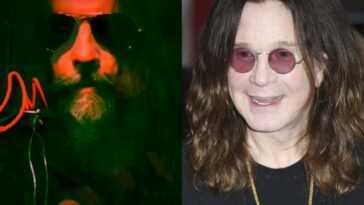 Rob Zombie parle de sa première rencontre avec Ozzy Osbourne