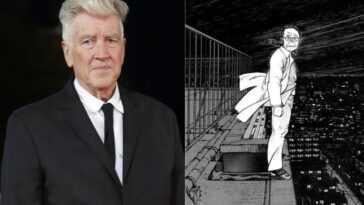 David Lynch a presque adapté un manga du créateur d'Akira