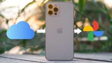 Apple vous permet déjà d'exporter toutes les photos et vidéos d'iCloud vers Google Photos: voici comment cela fonctionne
