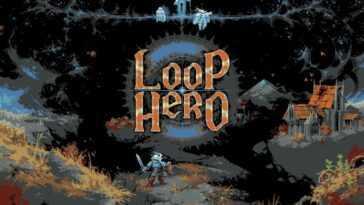 Revue de Loop Hero: la première pêche de 2021 que nous n'avons pas vue venir