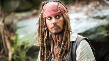 Les fans de `` Pirates des Caraïbes '' demandent à Johnny Depp de revenir