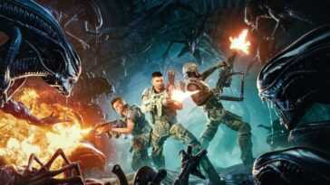 Aliens: Fireteam Squads Up en 25 minutes PS5, démo de jeu PS4
