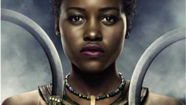 Black Panther: Lupita Nyong'o anticipe de grandes choses dans la suite