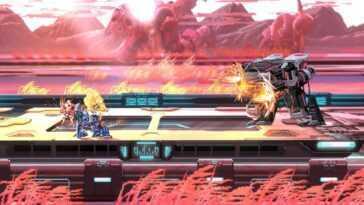 Star Renegades est un RPG au tour par tour Rogue-Lite à venir sur PS4 ce mois-ci